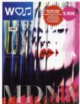 WE LOVE MUSIC - GREECE MDNA MAGAZINE (2012)